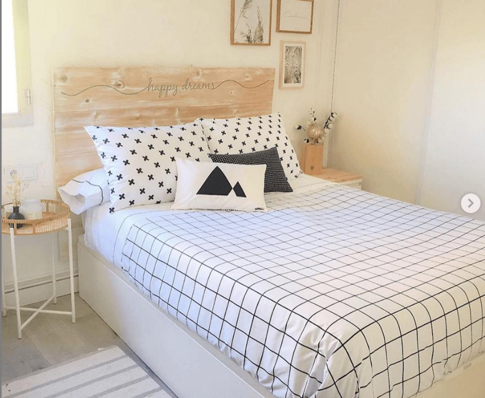 Os quartos mais instagramáveis