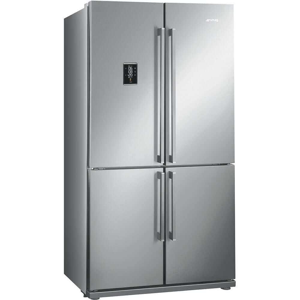 Inovações tecnológicas para as geladeiras