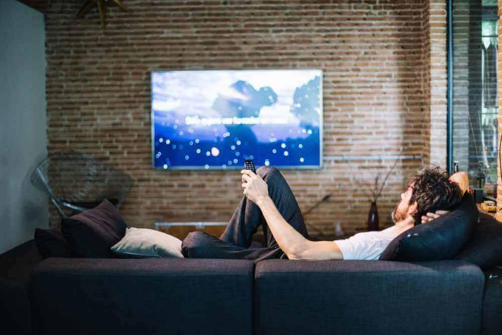 5 dicas para uma melhor localização da televisão em casa