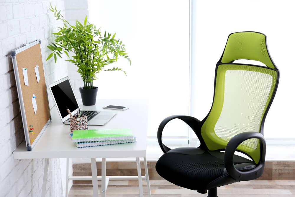 Os melhores modelos de cadeiras de escritório