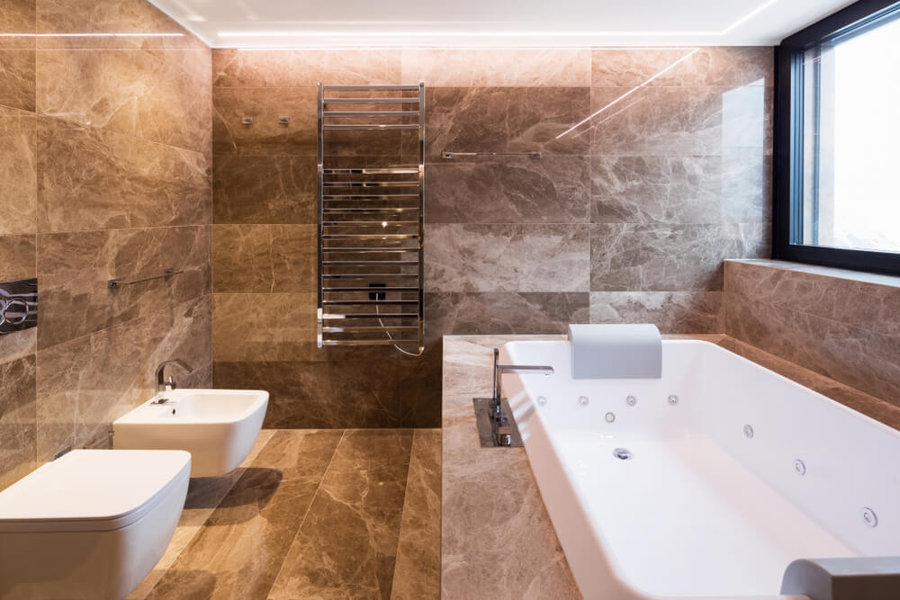 Hidroterapia em casa: você não conseguirá resistir!