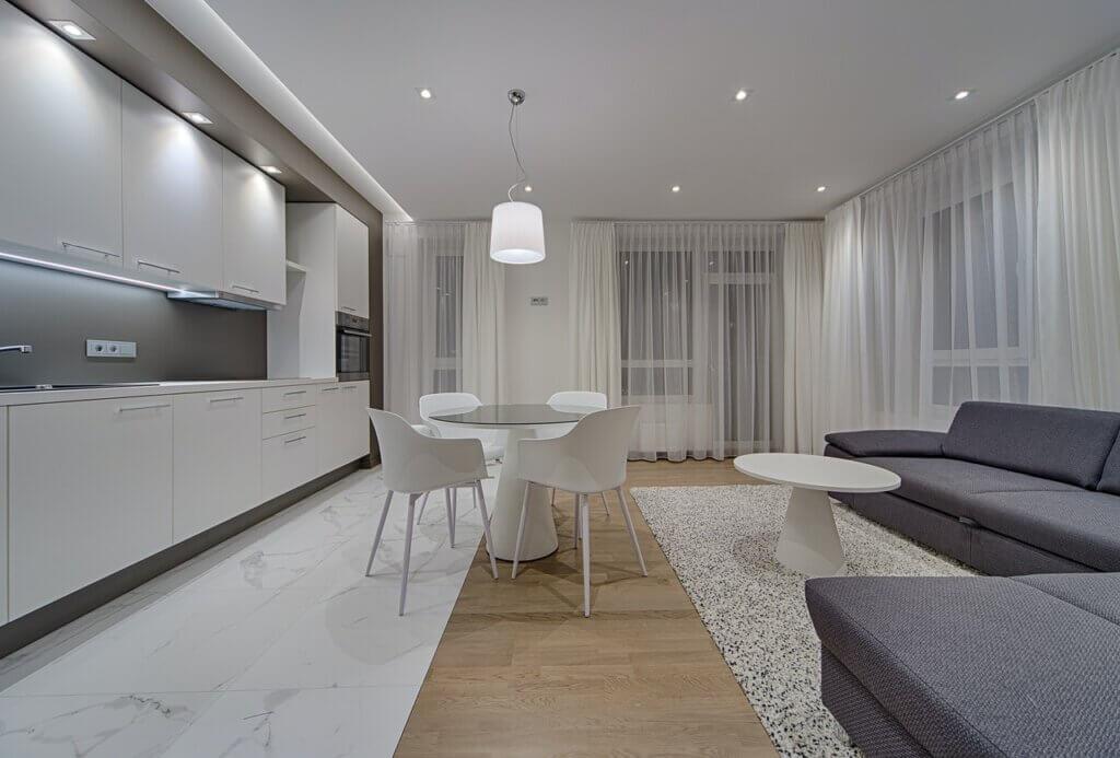 Os novos estilos de vida condicionam a decoração da casa