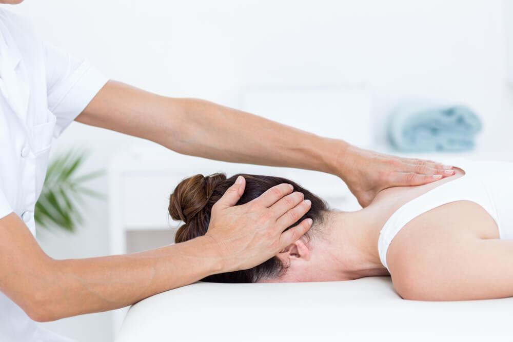 Transforme um quarto em um espaço de fisioterapia