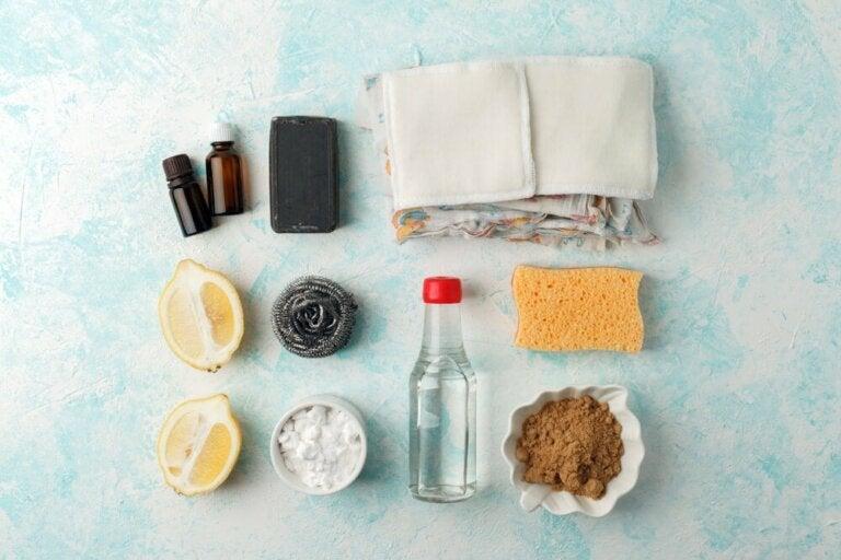 Benefícios do vinagre branco para os móveis