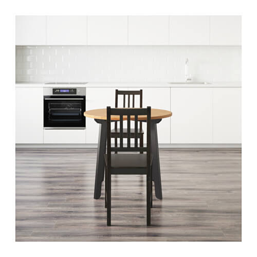 IKEA masa ve sandalye