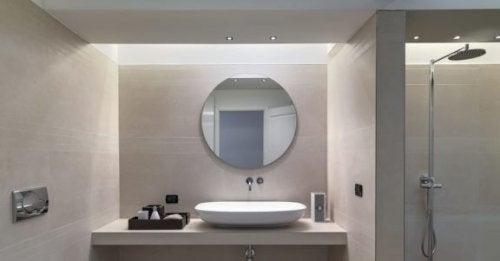 Güzel Bir Banyo İçin Dekor Setleri