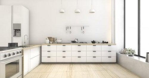 Mutfak Alanından En İyi Şekilde Nasıl Yararlanırsınız