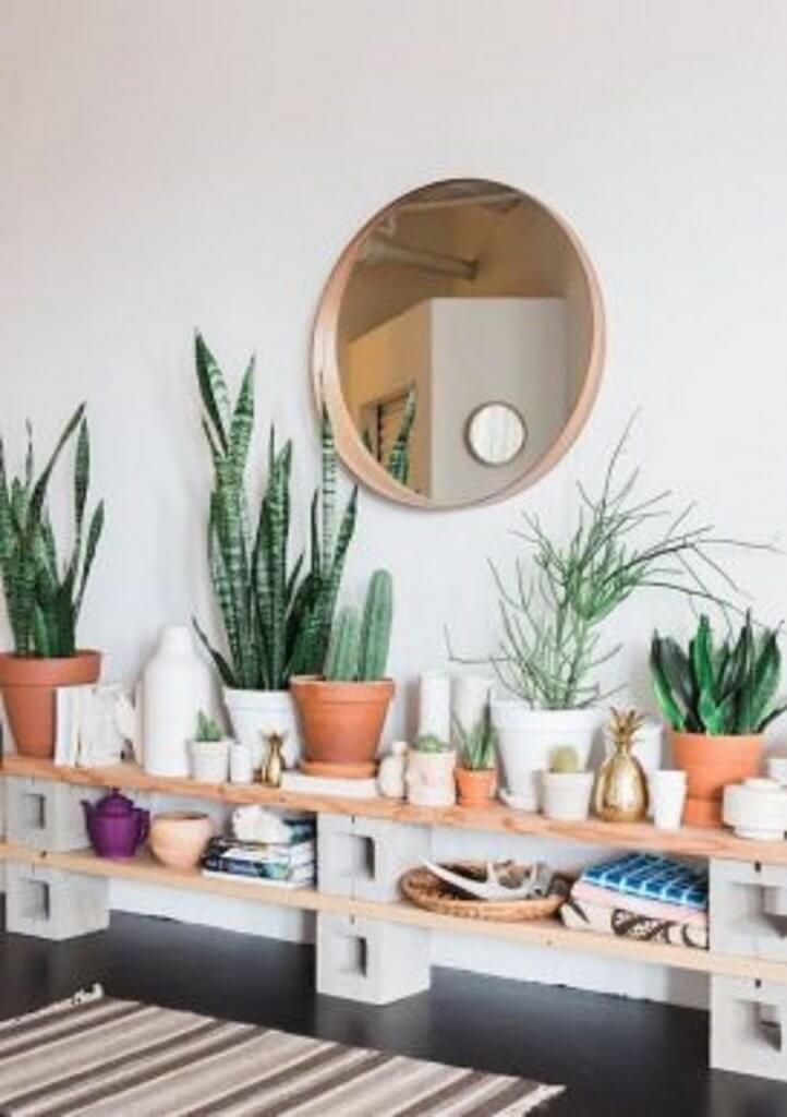 Antrenizi Zenginleştirecek Güzel Bitkiler