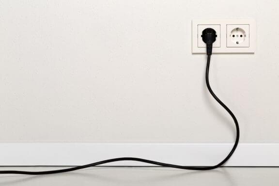 Elektrik Prizlerini Gizlemek İçin Yaratıcı Fikirler
