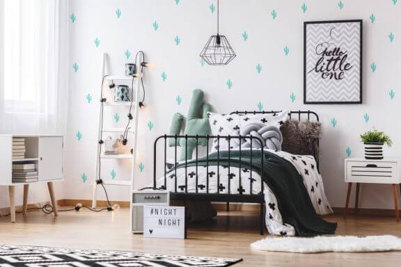 Tumblr ve İlham Alan Bir Yatak Odası