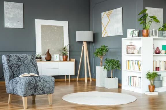 Oturma Odası Dekorasyonu için 6 Şaşırtıcı Yol