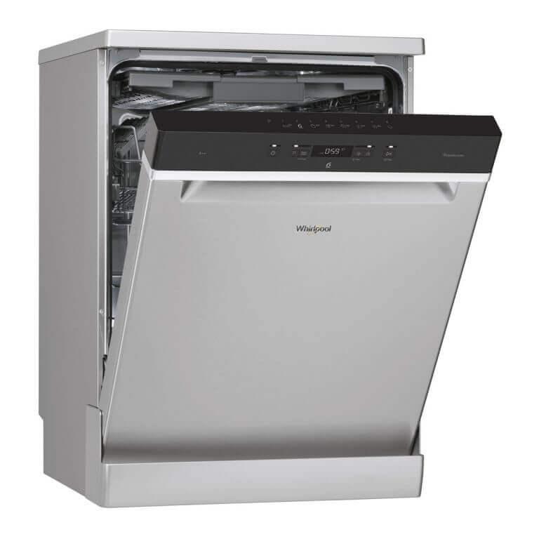 Whirlpool bulaşık makinesi piyasadaki en popüler modellerden biridir.