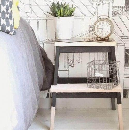 IKEA tabure