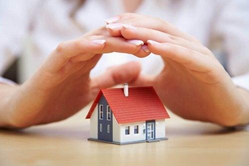 Dekorasyonda Ev Kazaları İçin Önlemler