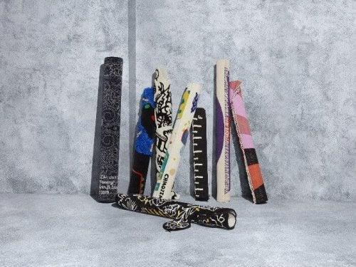 IKEA Sanat Etkinliği: Ayaklarınızın Altındaki Sanat Eserleri