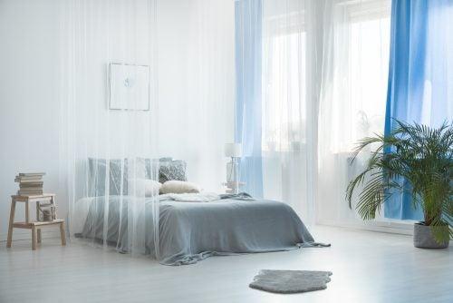 Yatağınız dekore etmek için kullanabileceğiniz aksesuarlar