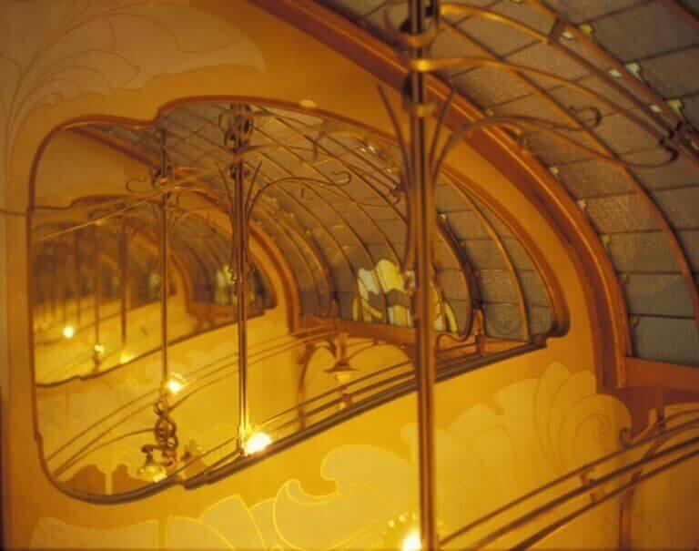 cam tavan kaplamaları