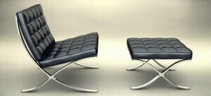 Oldukça yenilikçi sandalye tasarımları ile yepyeni bir dönem başlatıyor.