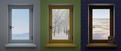 Pimapen Pencerelerin Avantajları