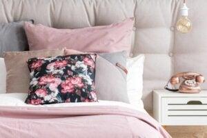 Yatak yapma esnasında kullanılan yastık kılıfları da çok önemli