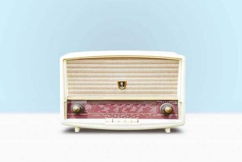Vintage Müzik Seti Oturma Odanızda Nasıl Görünecek?