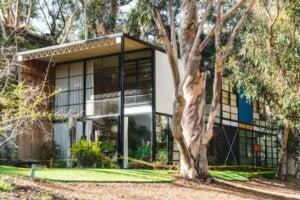 Eames evi
