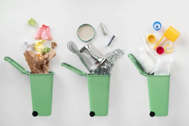 Çevre Dostu Plastikler ile Ev Dekorasyonu