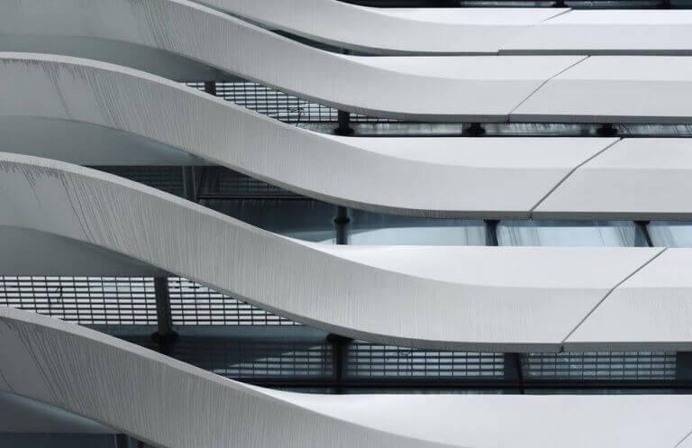 Frank Gehry Mimarisi - Modern Bir Usta