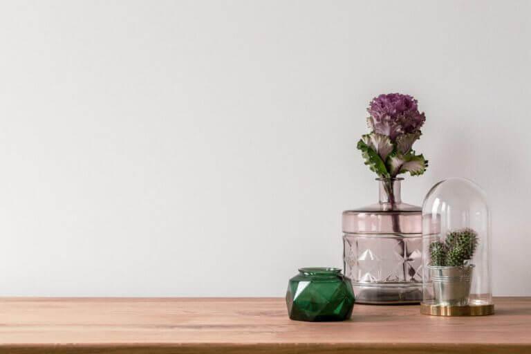 Mükemmel Vazo Nasıl Seçilir: Her Çeşit Bukete Özel