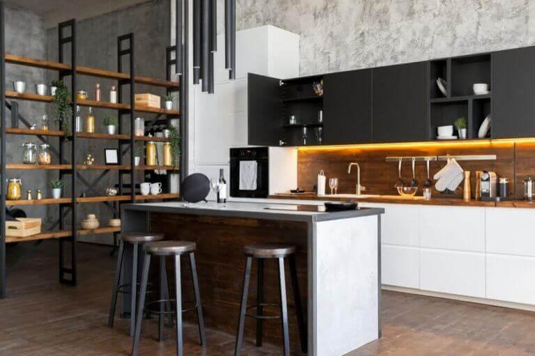 Mutfak Boyutları: Alandan En İyi Şekilde Yararlanın