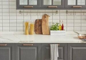 Mutfak Boyutları ve mutfak malzemeleri uyumu