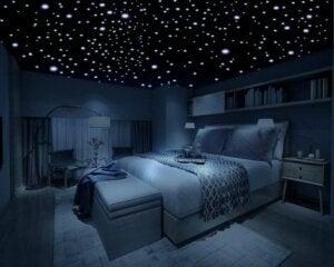 evinizde astronomi ortamı yaratmak