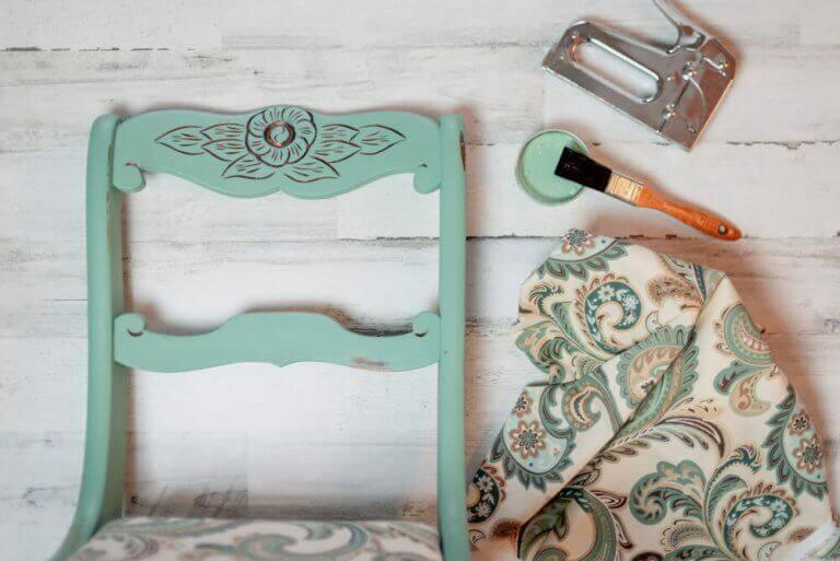 Çiftlik evleri için mobilya yenileme