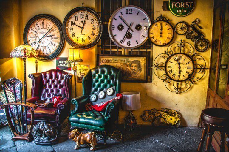 Ev Dekor Hazineleri için En İyi Bit Pazarları