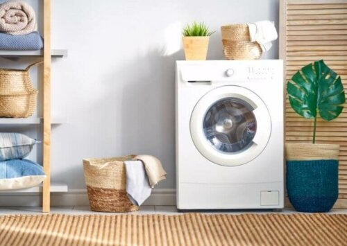 Çamaşır Odası - Evin Önemli Bir Kısmı
