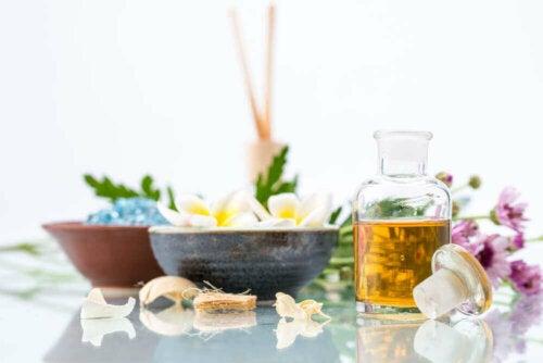 Evinize Farklı Bir Hava Katmanız İçin Doğal Oda Parfümleri