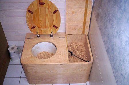Ekolojik Kuru Tuvaletler - Tam Olarak Nedir?