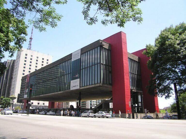 Lina Bo Bardi - Modern Mimarinin Öncülerinden Biri