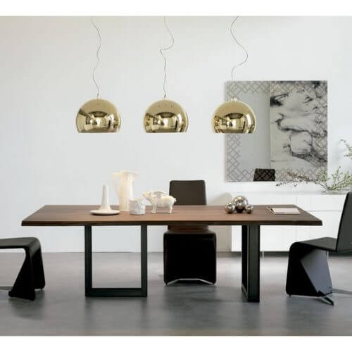 Yemek Odası Masası Seçiminiz İçin Öneriler