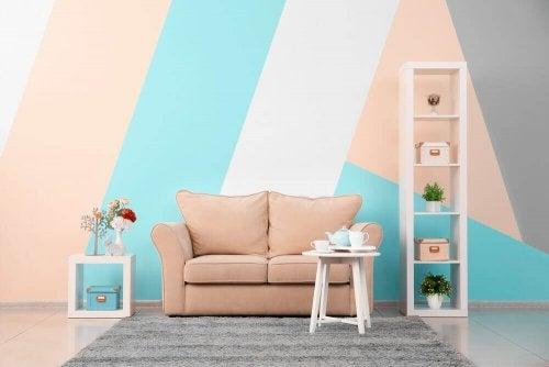 duvar boyası