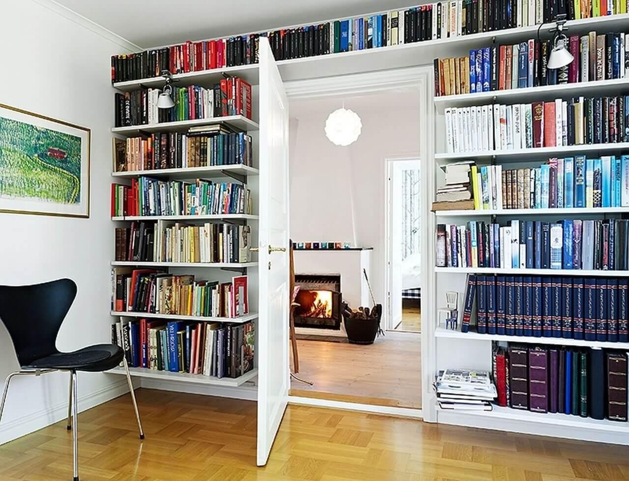 alanı arttıran kullanışlı kitaplıklar