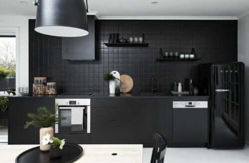 Mutfaklar için dekorasyon trendleri