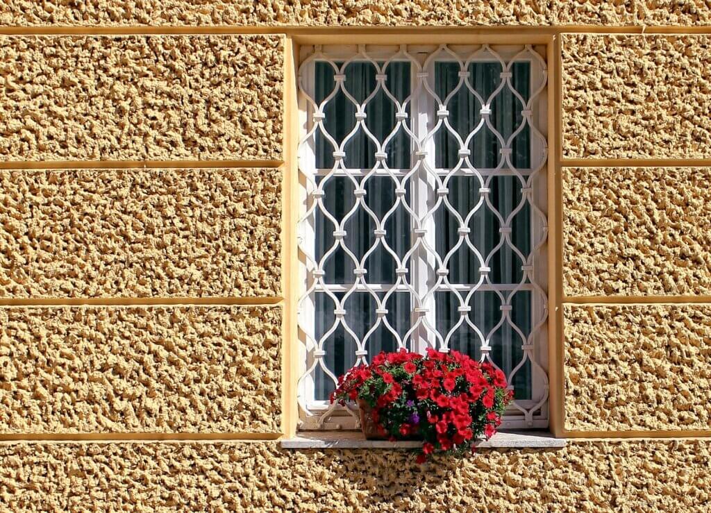 pencere demirliği