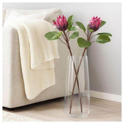Evinizi Yapay Çiçekler ve Bitkiler ile Dekore Edin