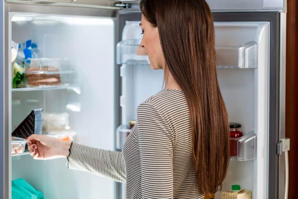 Buzdolaplarında Yapılan Teknolojik Yenilikler