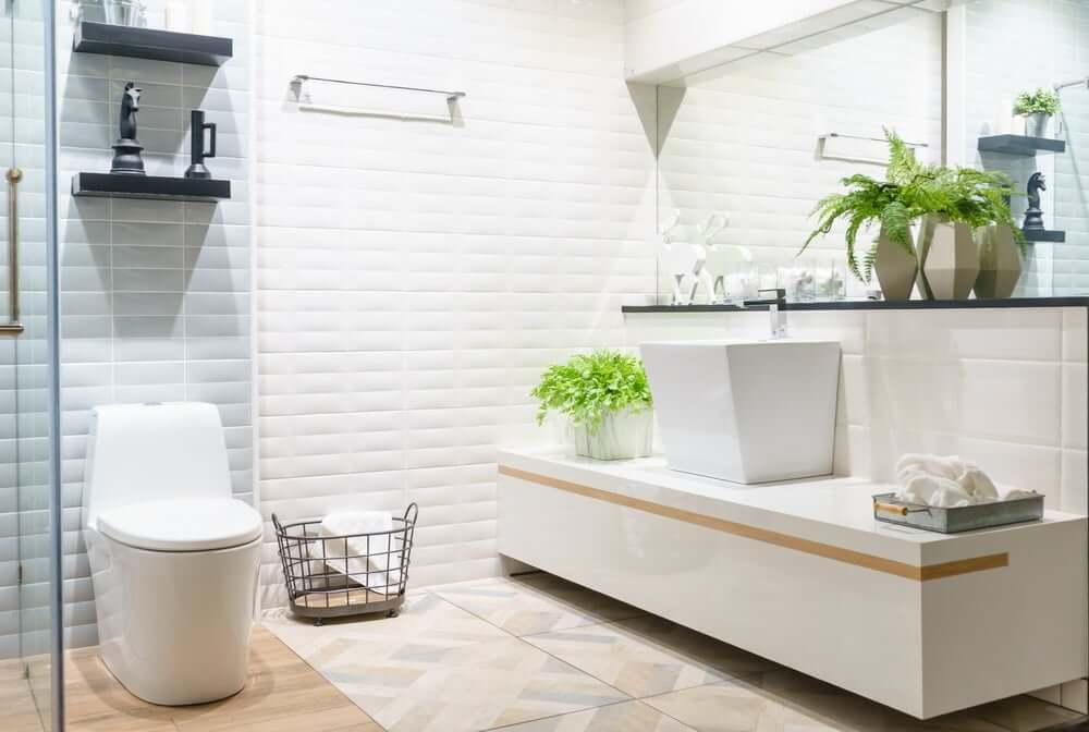 Banyoyu Yenilemek İçin 4 Düşük Bütçeli İpucu