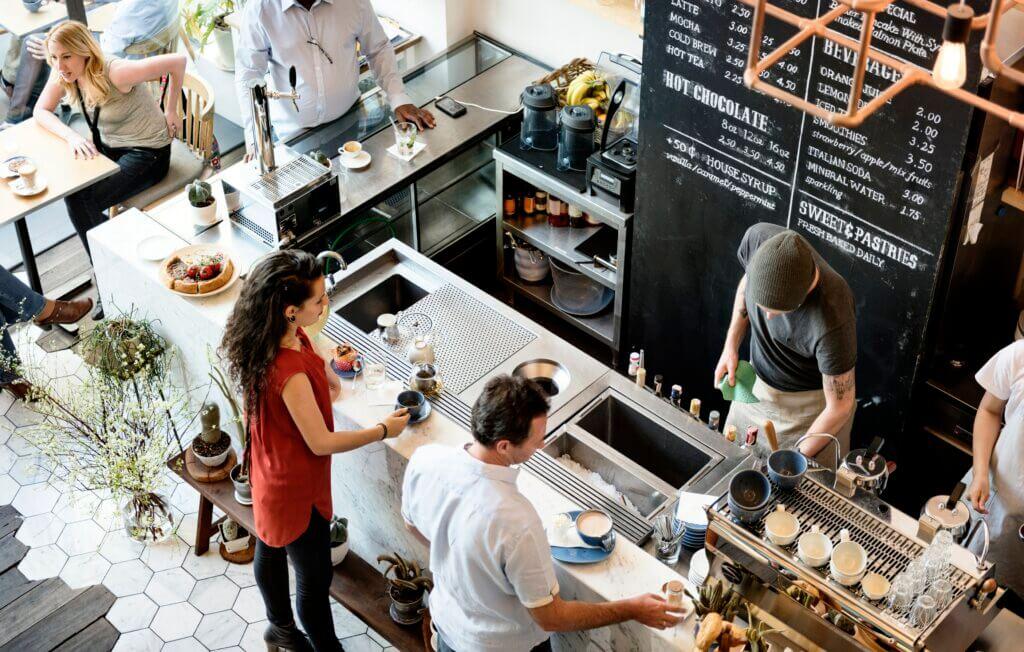 Dekorasyon ve Ticaret: Müşterileri Çekebilmek İçin İpuçları