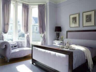 Yatak Odanız İçin 5 Rahatlatıcı Renk Kartelası