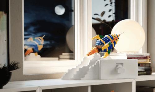 yaratıcı, lego, düzenleme
