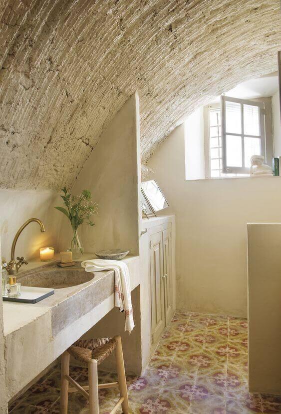 kır banyo
